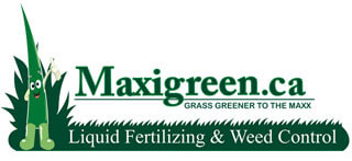 Maxigreen Liquid Fertilizer & Weed Control